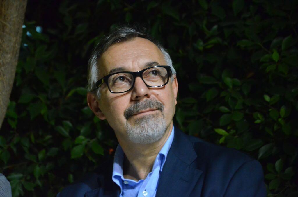 «Sulle spalle dei giganti»: il nuovo tema degli Eventi letterari Monte Verità, la cui settima edizione si svolgerà dall'11 al 14 aprile 2019 al Monte Verità di Ascona.