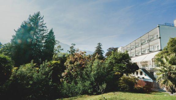 GRANDI SPERANZE: annunciato il tema della prossima edizione degli Eventi letterari Monte Verità